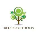 PT Trees Solutions Logo