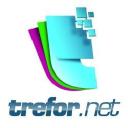 Trefor logo icon