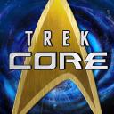 Trek Core logo icon