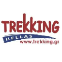 Trekking Hellas Group logo icon