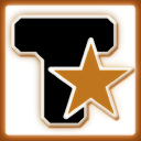 Trekking Star logo icon