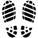 Trek Southwest logo icon