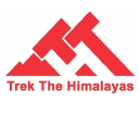 Trek The Himalayas logo icon