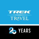 Trek Travel logo icon
