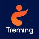 Treming logo icon