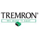 Tremron Pavers logo icon