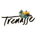 Trenasse logo icon