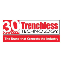 Trenchless Technology logo icon