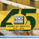 Trench Shoring Company Logo
