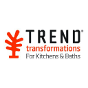Trend Transformations logo icon