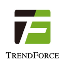 Trend Force logo icon