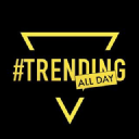 Trending All Day logo icon
