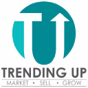 Trending Up Strategy logo icon