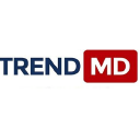 Trend Md logo icon