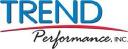 Trend Performance logo icon