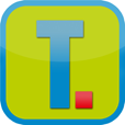 Trends logo icon