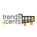 Trends4cents logo icon