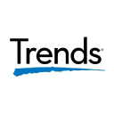 Trends International logo icon