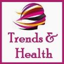 Trendsn Health logo icon