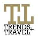 Trends + Travel logo
