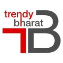 Trendybharat logo icon