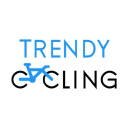 Trendy Cycling logo icon
