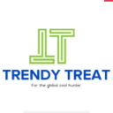The Trendy Girl Guide logo icon