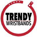 Trendy Wristbands logo icon