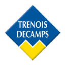 Trenois logo icon