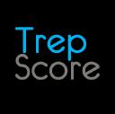 Trep Score logo icon