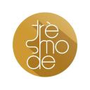 Tresmode logo icon