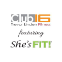 Club16 Trevor Linden Fitness