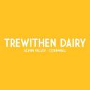 Trewithen Dairy logo icon