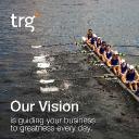 Trg International logo icon