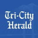 Tri City Herald logo icon