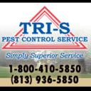 Tri-S Pest Control company logo