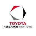 Company logo Toyota Research Institute