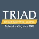 TRIAD Engineering Corp logo