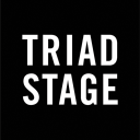 Triad Stage logo icon