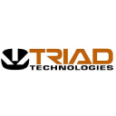 Triad Technologies logo icon