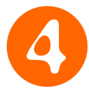 Trials4us logo icon