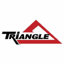 Triangle Inc logo icon