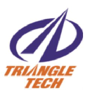 Triangle Tech logo icon