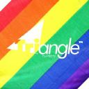 Triangle Nursery logo icon