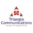 Triangle Communications Inc logo icon