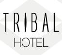 Tríbal Hotel logo icon