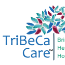 Tribeca Care logo icon