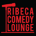 Tribeca Comedy Lounge logo icon