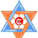 Tribhuvan University logo icon