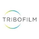 Tribofilm logo icon